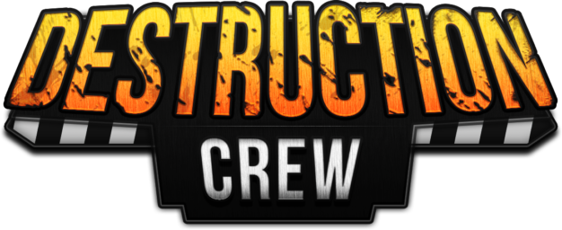 Destruction Crew Logo